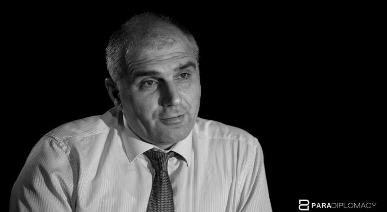 The public attitude towards higher education has changed in Armenia: Robert Sukiasyan