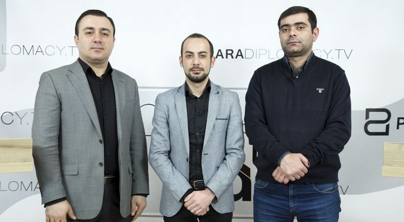 """Congress-PPA"" alliance – ""Tsarukyan"" alliance"
